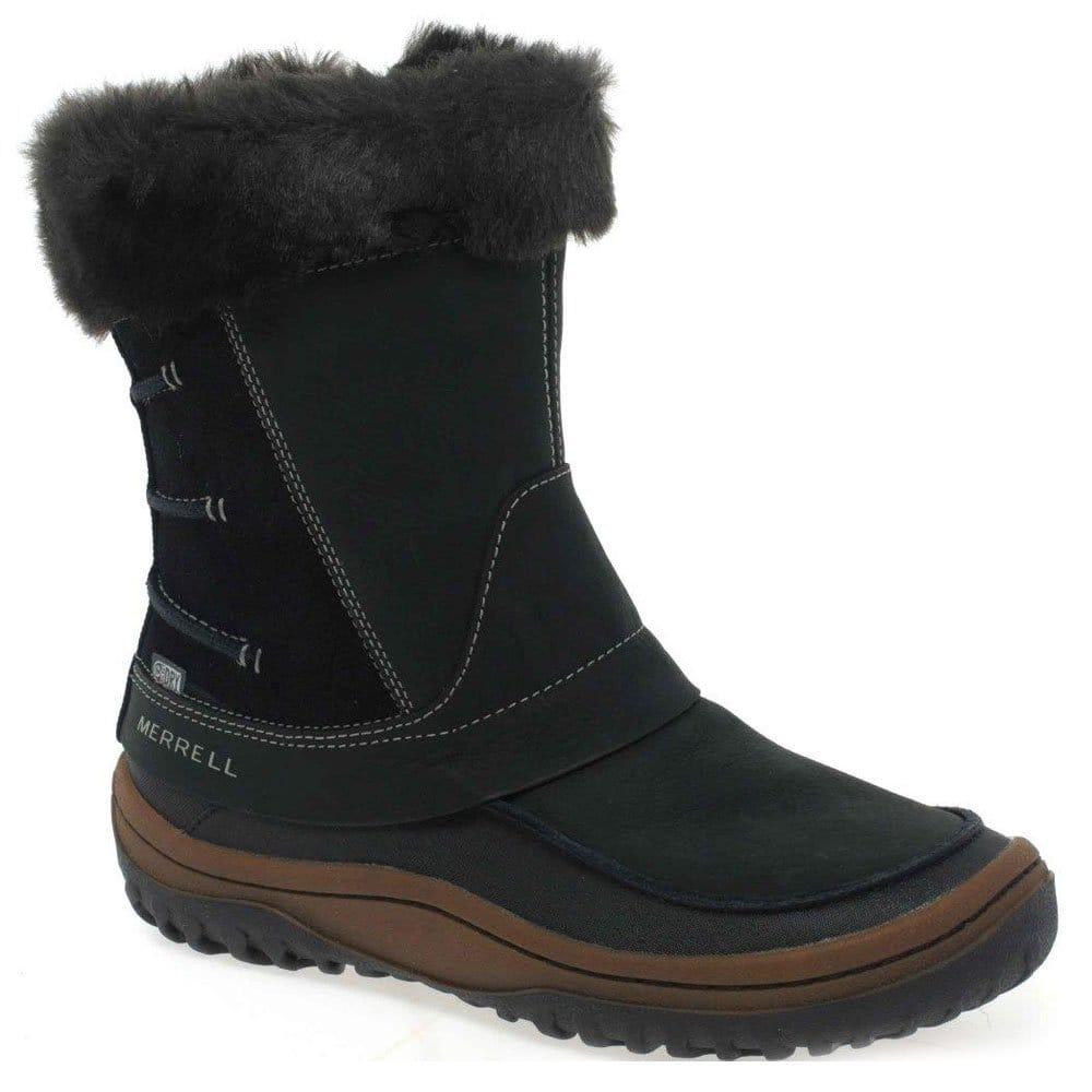 merrell decora minuet womens waterproof boots