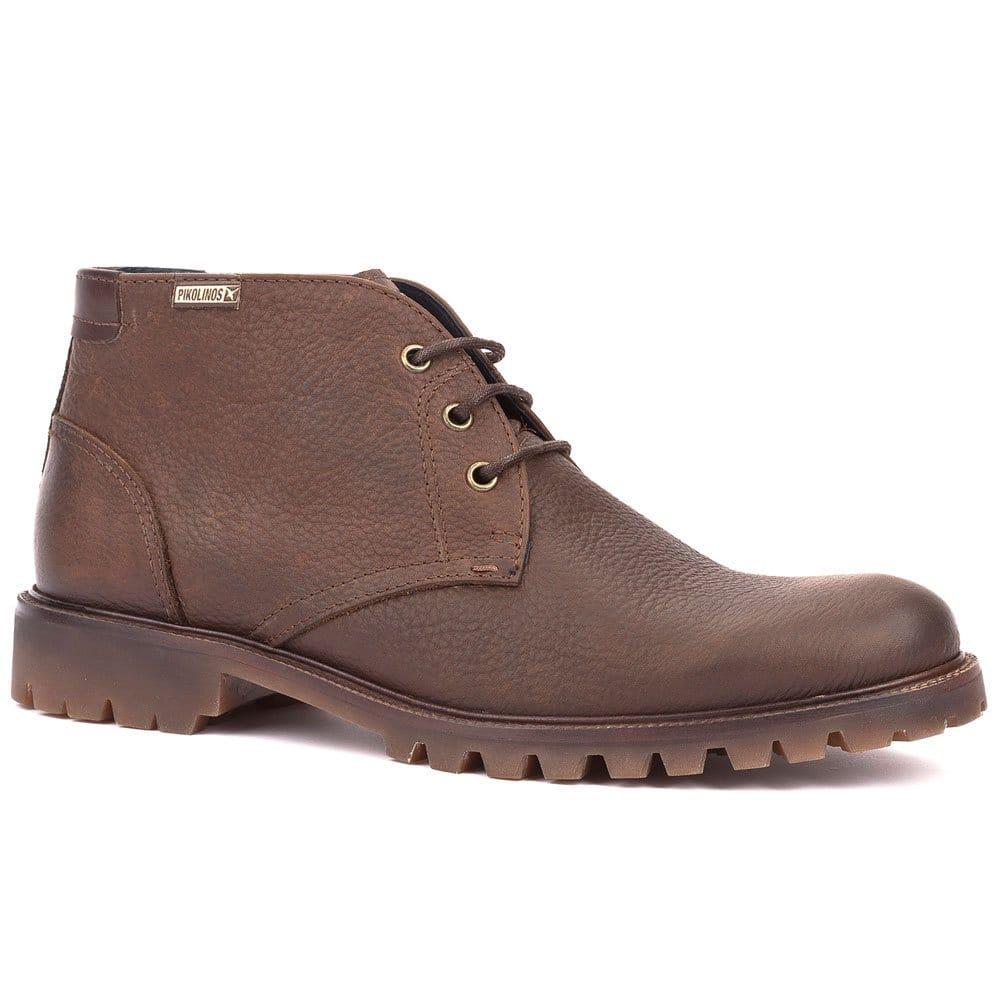 pikolinos seoul mens casual boots pikolinos from charles
