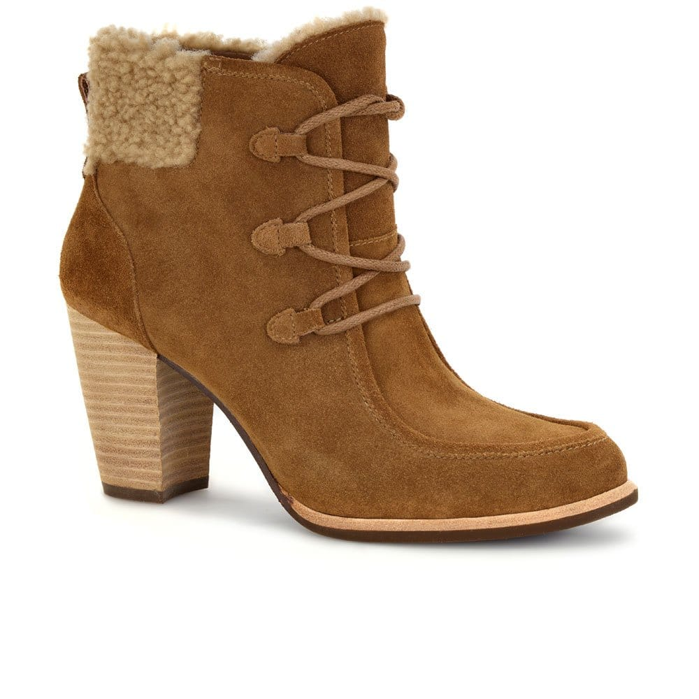 ugg australia analise womens casual ankle boots ugg