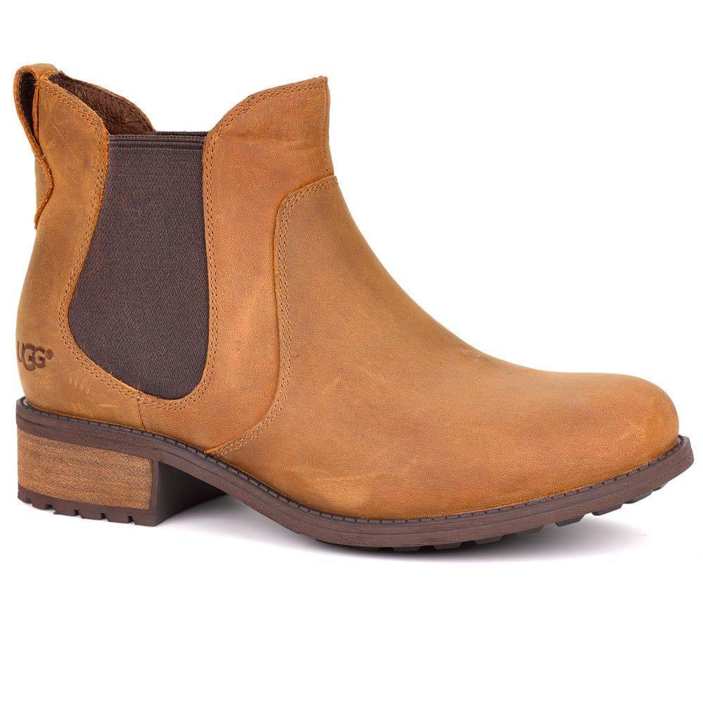 ugg australia bonham womens casual ankle boots ugg