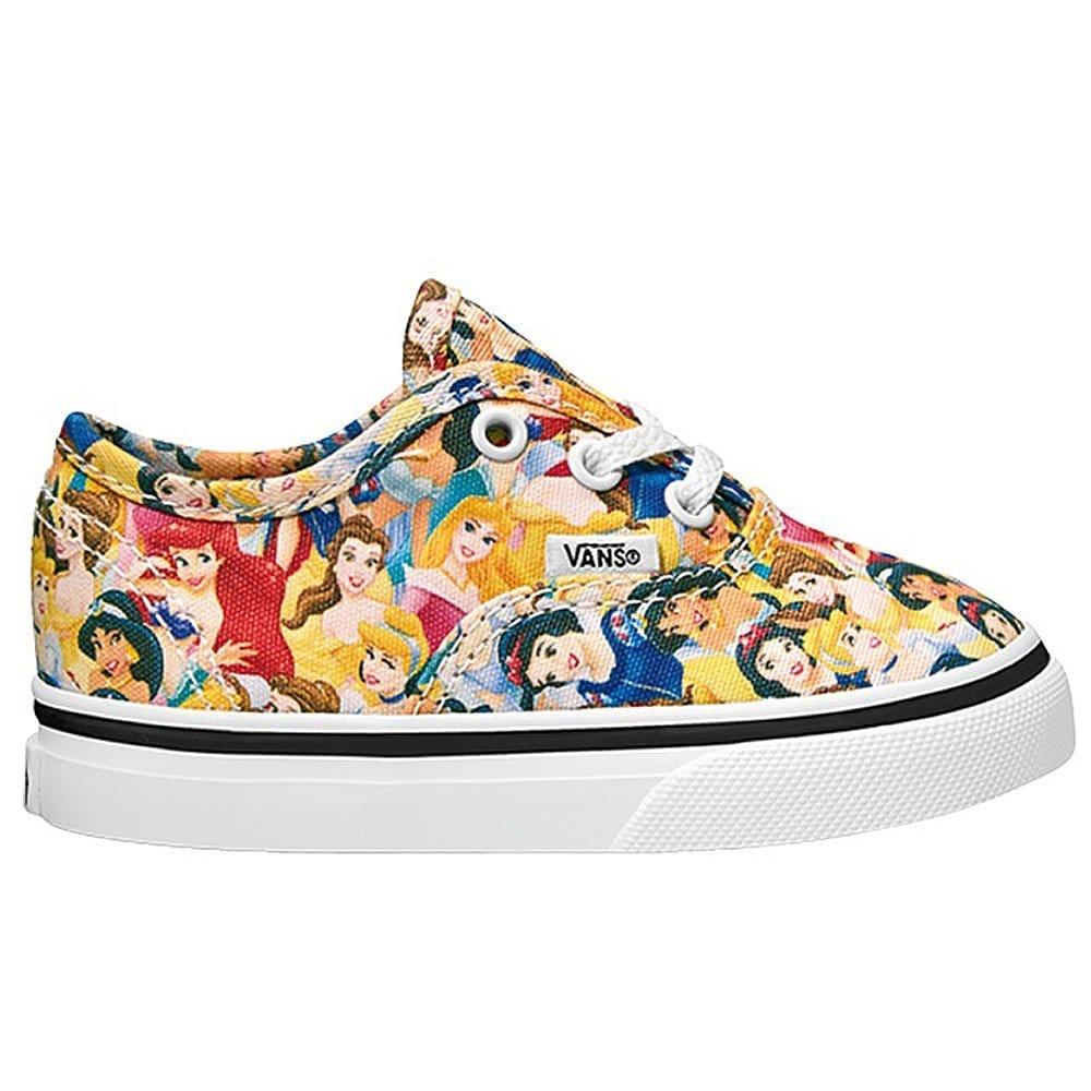 Vans Disney Shoes Uk