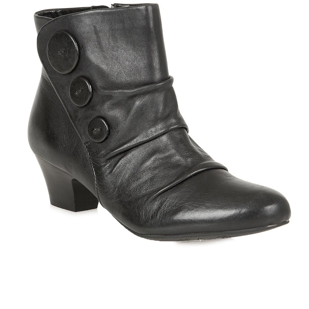 lotus brisk womens ankle boots lotus from charles