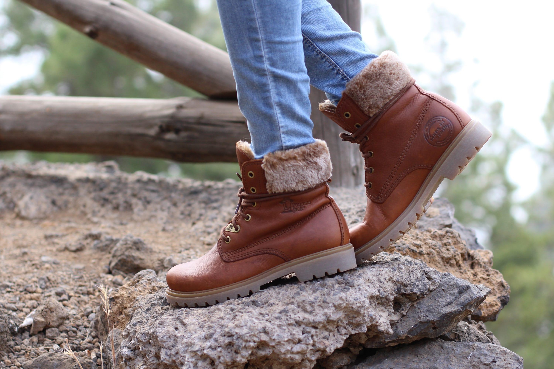 Warmlined_Fur_Walking_Boots