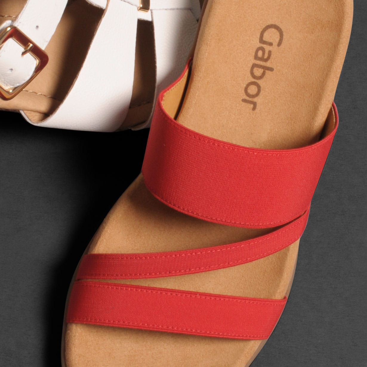 Gabor-shoes