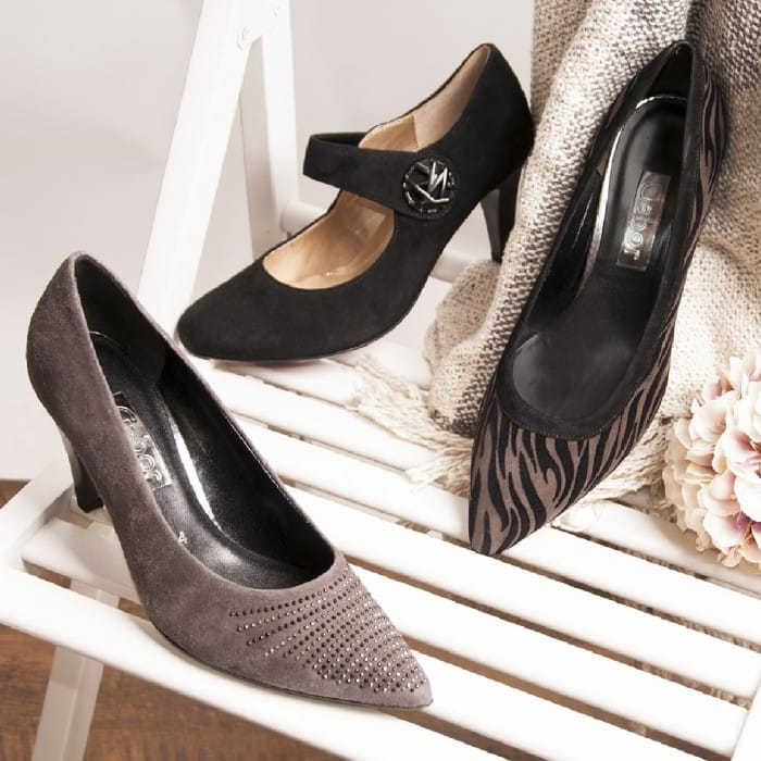 New Gabor Shoes Home Blog