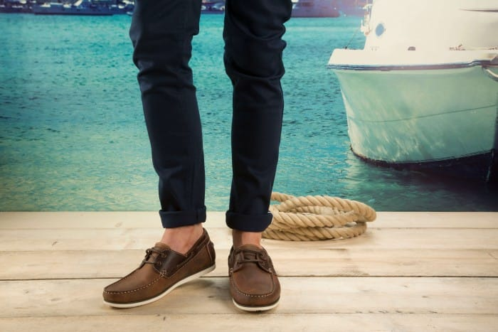 Get On Board With The New Wave Of Boat Shoes Home Blog