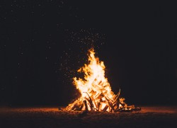 Bonfire Night Feature