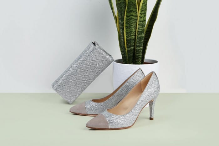 Special Occasion Shoes And Matching Bags Home Blog