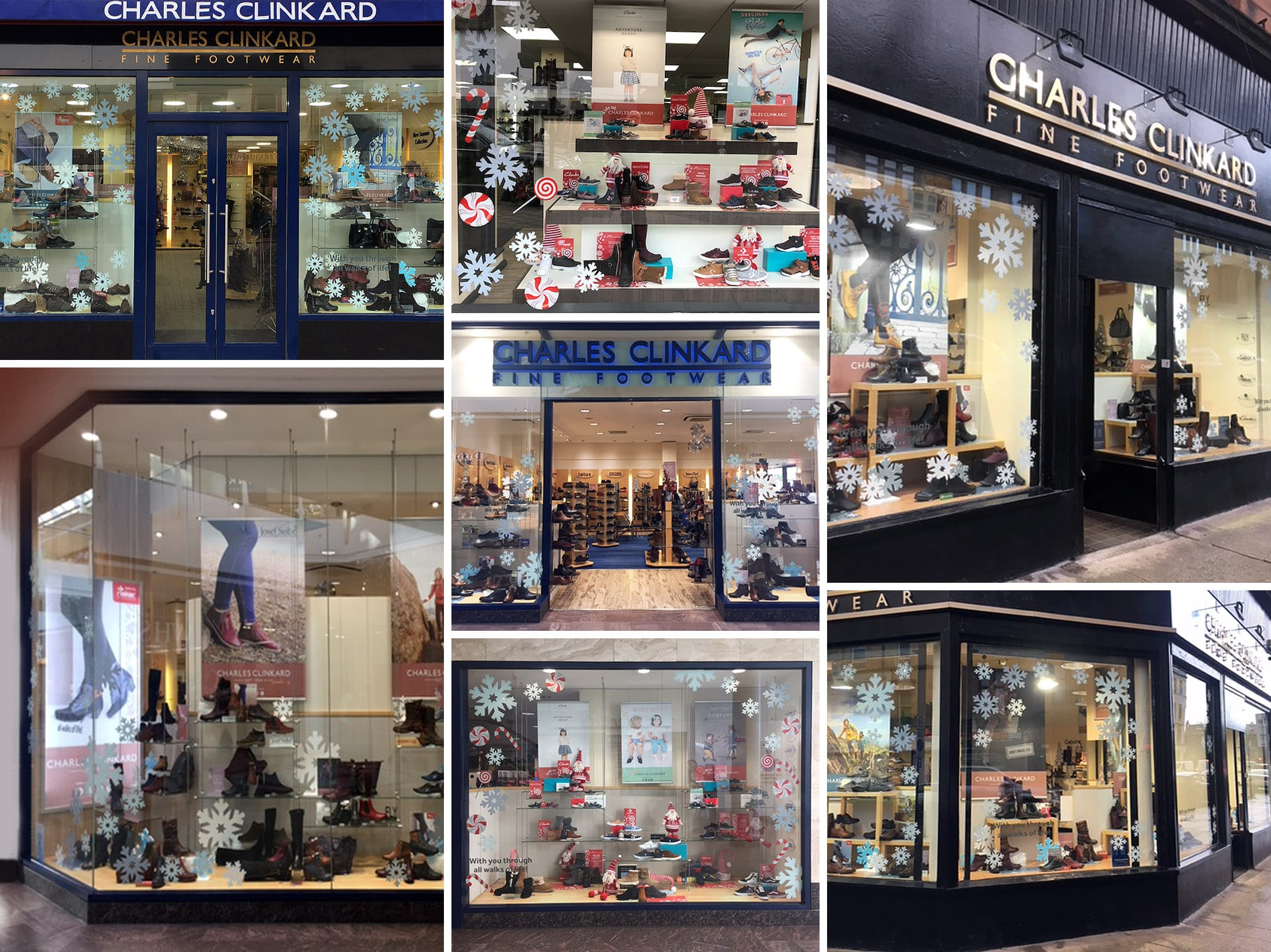 6b6ad10e737 Find Out What Christmas Events Are Taking Place Near Your Local Charles  Clinkard Store…