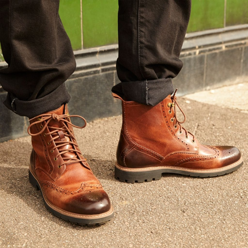 Quality Classics From Clarks | Home › Blog