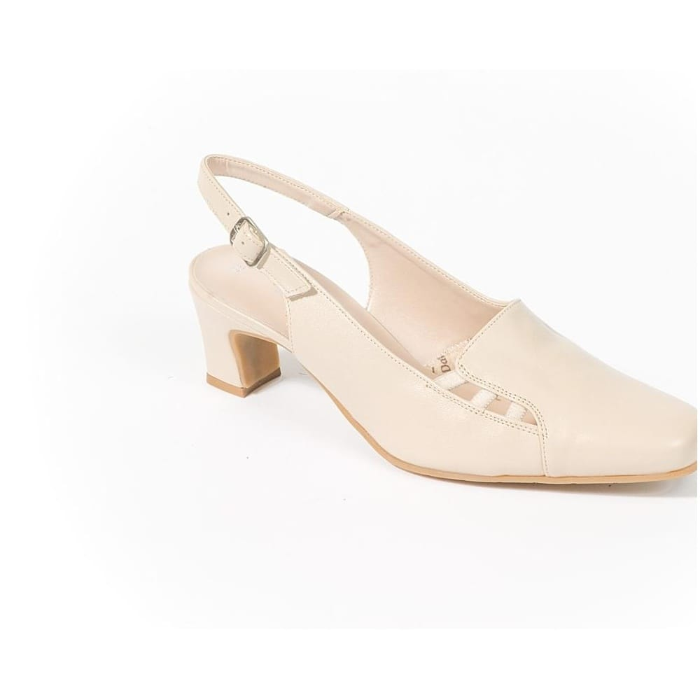 Judith Wide Fitting Shoe