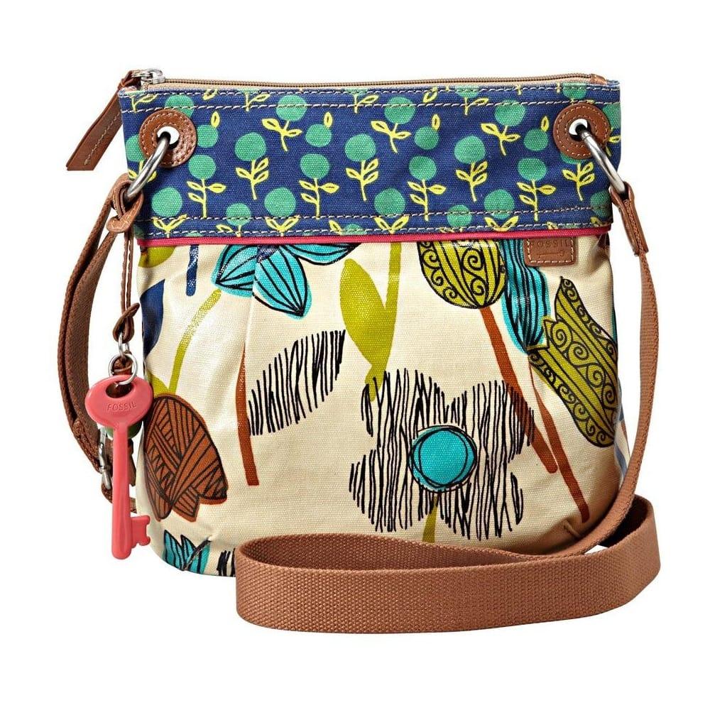 Handbags Fossil Key Per Ladies' handbag ZB4578