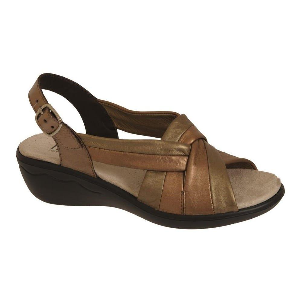 Hotter Honey Ladies' Basic Sandal