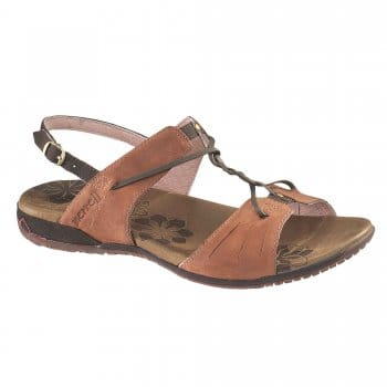 Merrell Micca Leather Sling Back Womens