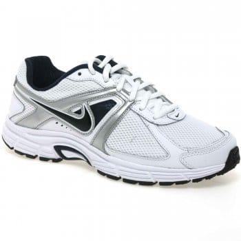 Nike Dart 9 Boys Lace Up Sports Shoes