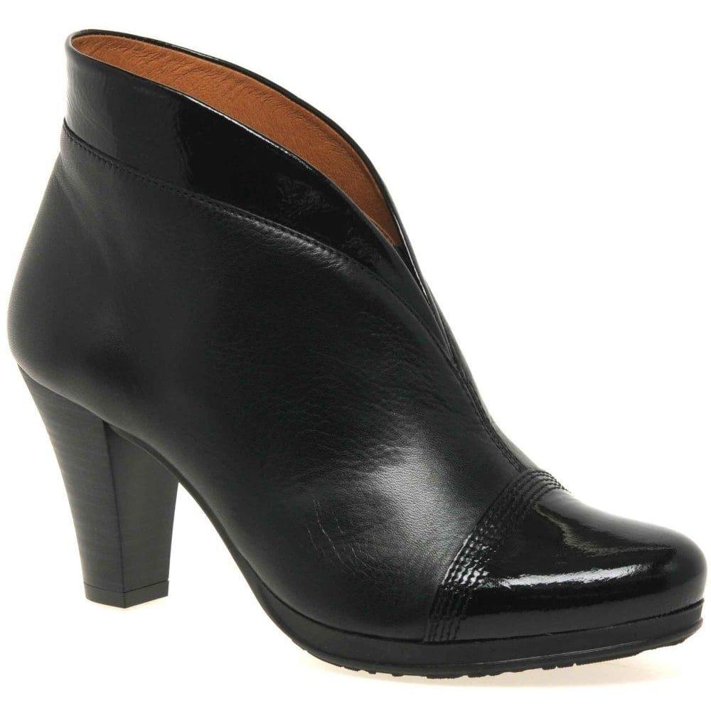charles clinkard hispanitas mardella shoes in black