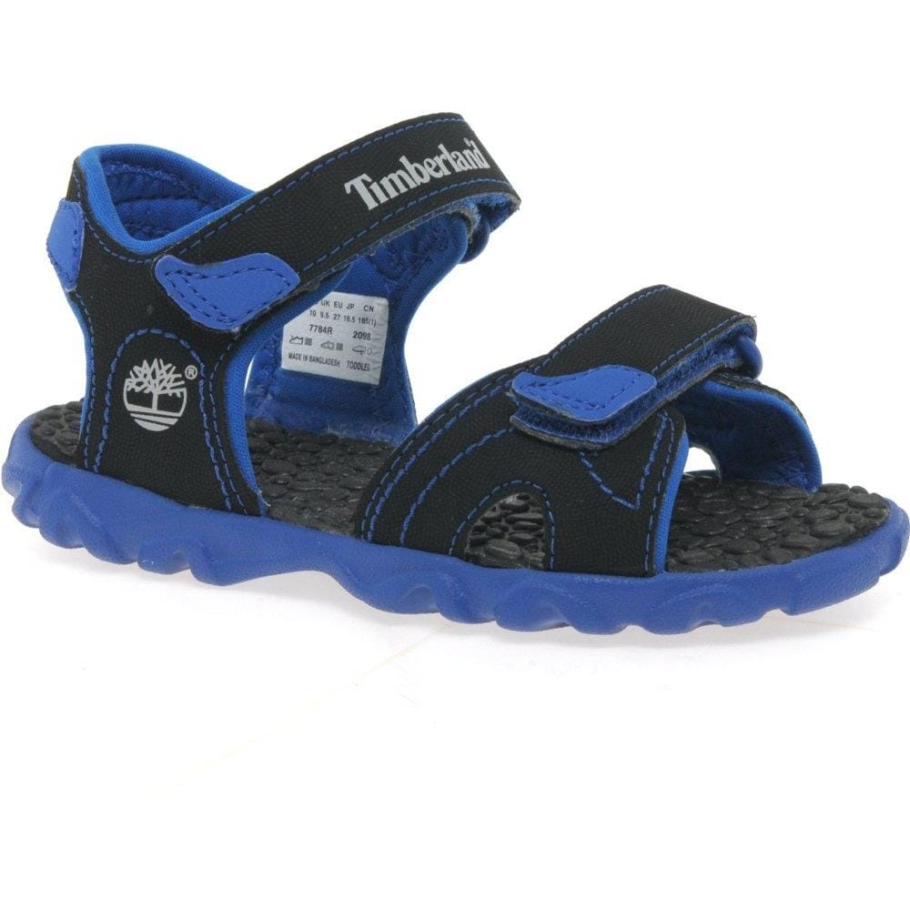 timberland baby sandals