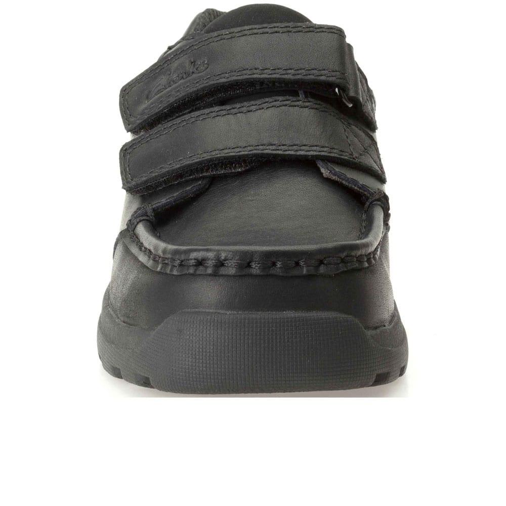 Boys Clarkes Shoes