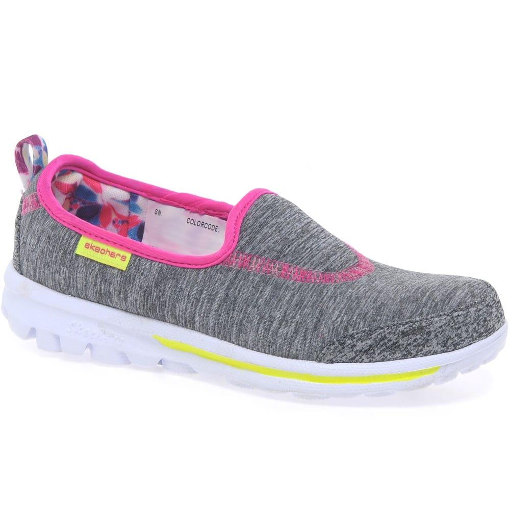 Skechers GO Walk Interval | Girls