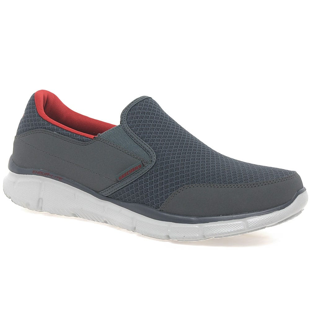 Skechers Equalizer Persistent Walking Shoes