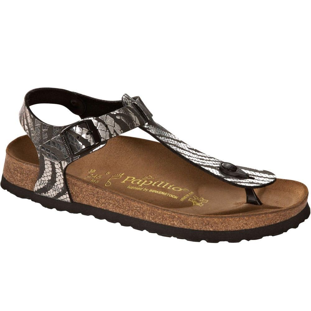 Birkenstock Kairo Sandals   Black and