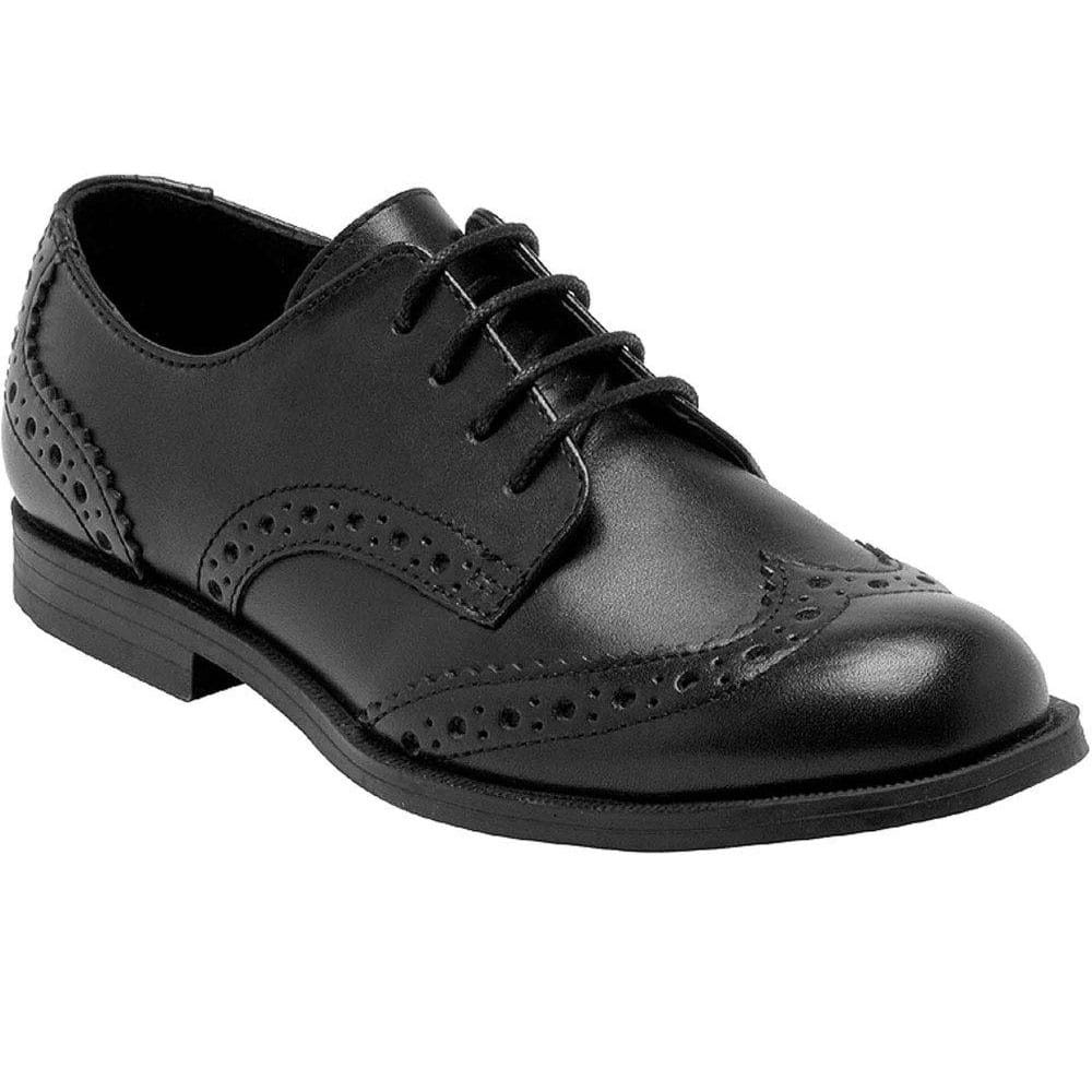 Startrite Charlie Shoes   Boys Leather