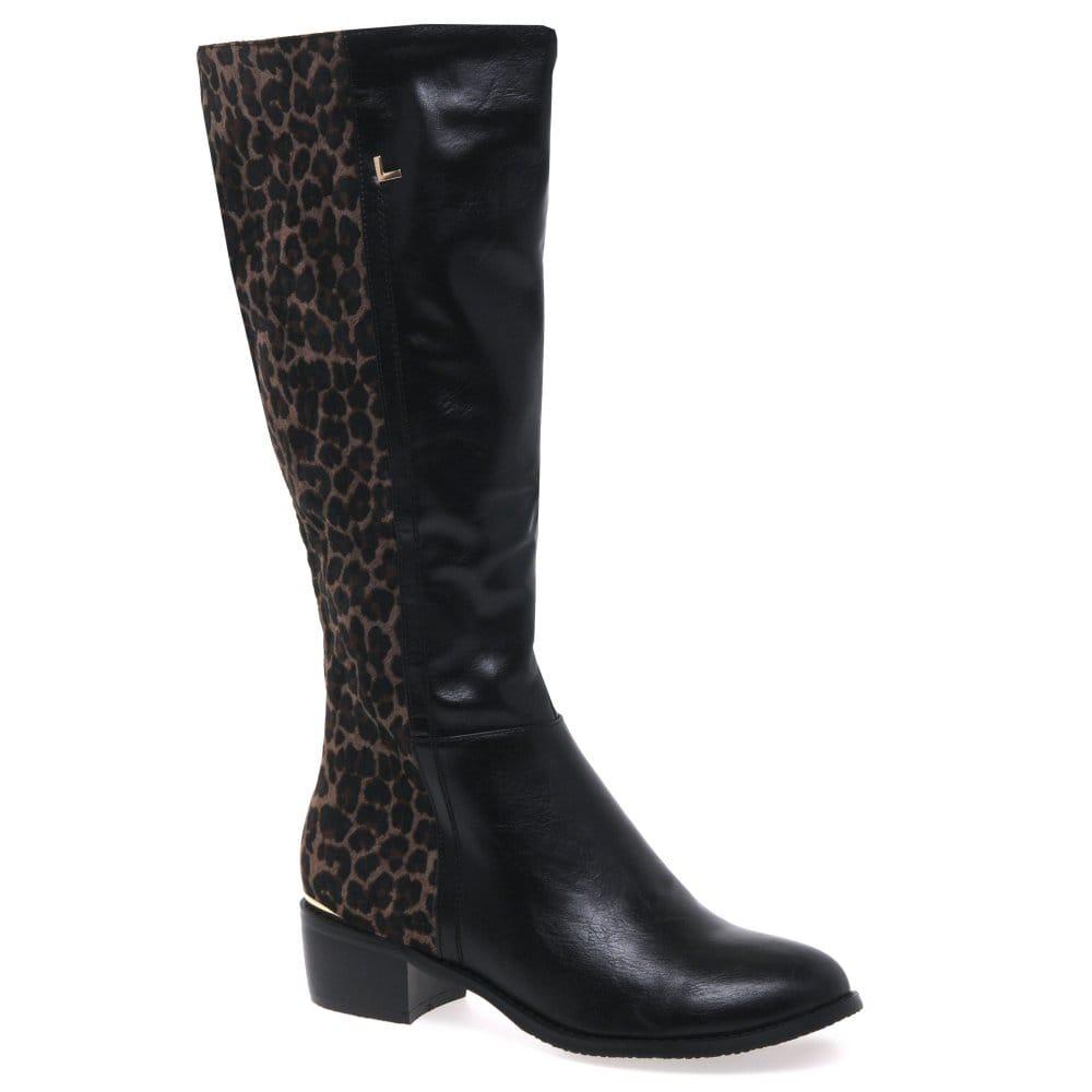 Linda Womens Long Boots Women From Charles Clinkard Uk