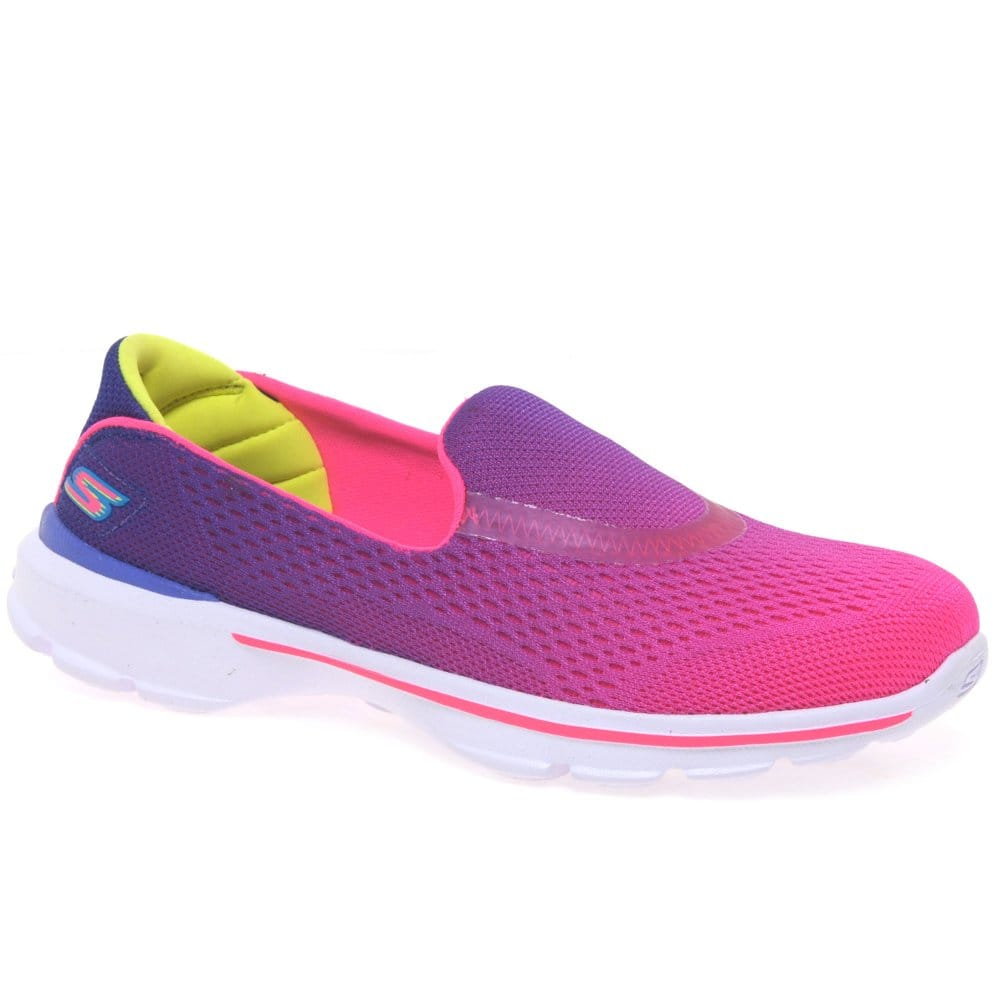 skechers gowalk girls