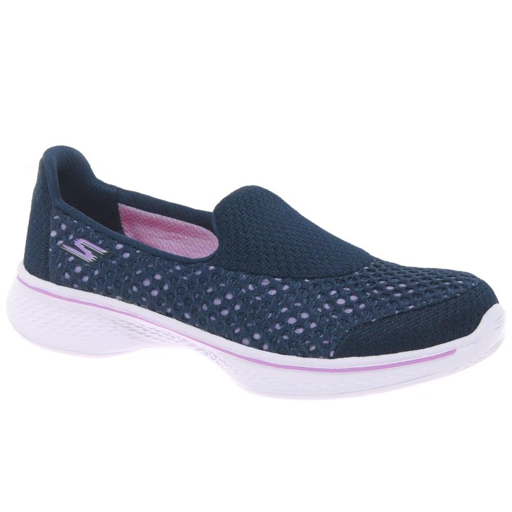 Skechers GoWalk 4 Kindle Girls' Shoes