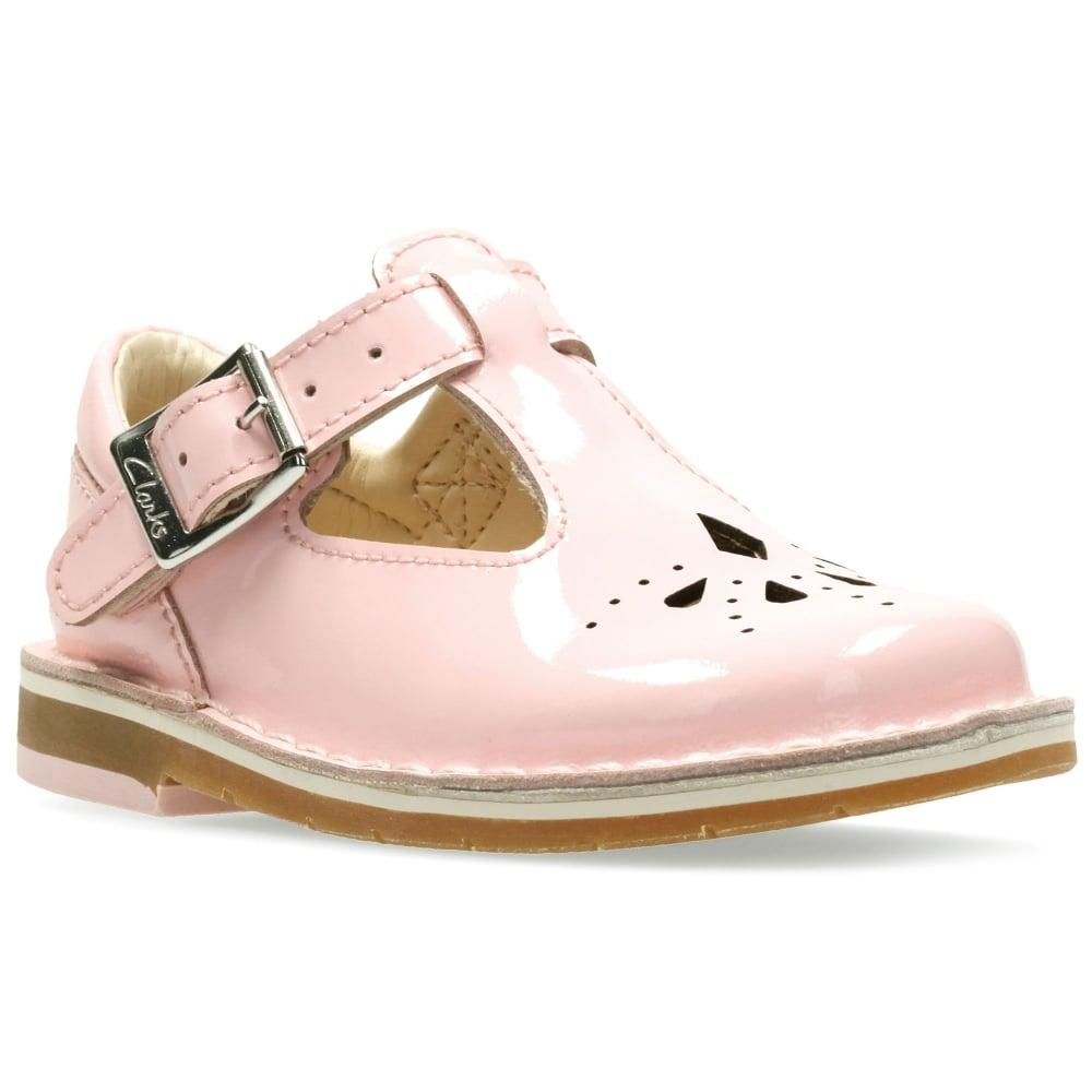 clarks sandals toddler