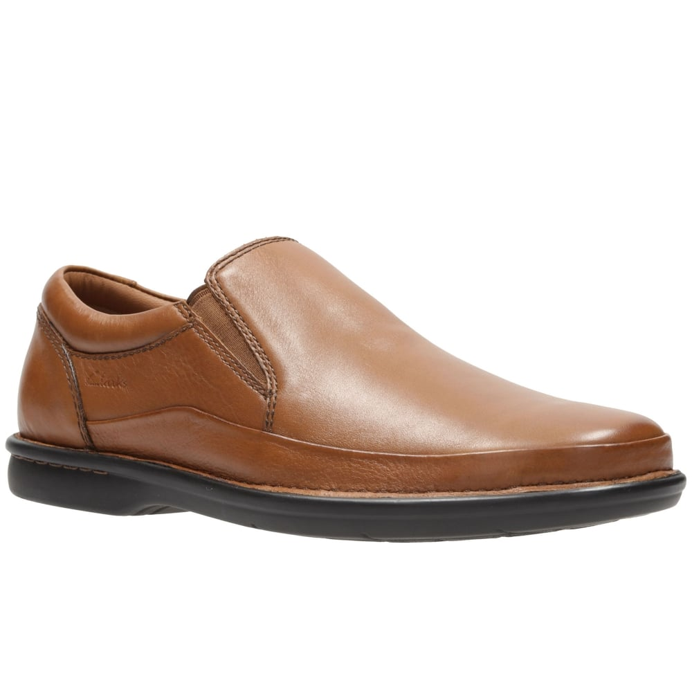 Clarks Butleigh Free Mens Wide Casual
