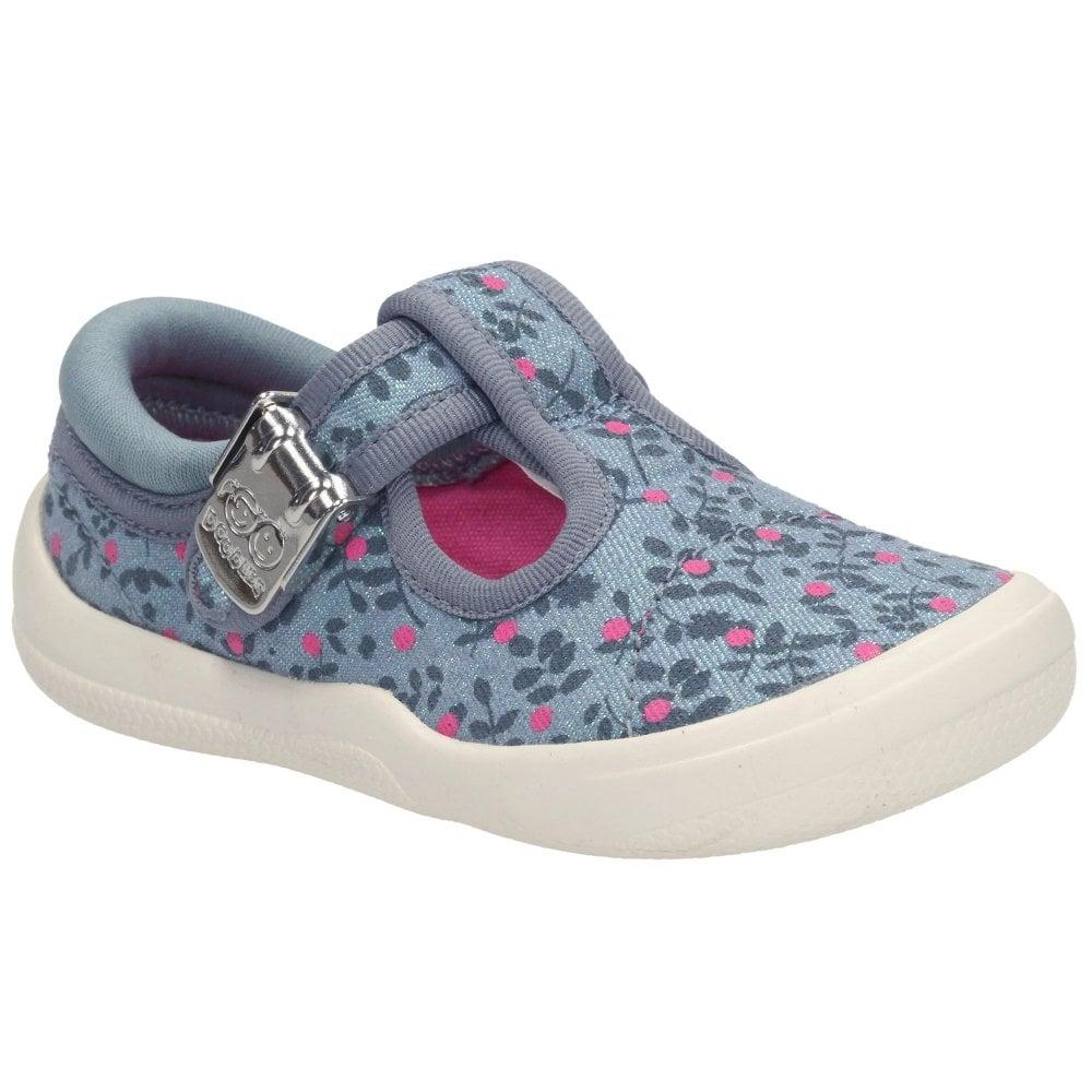 Clarks DOODLES Children Infant Girls Kids slippers Boots House Fur shoes Pink