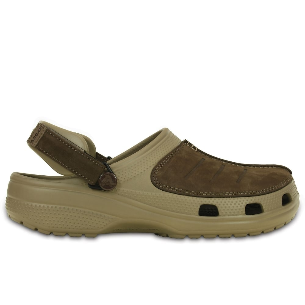 Crocs Yukon Mesa Mens Clogs   Charles