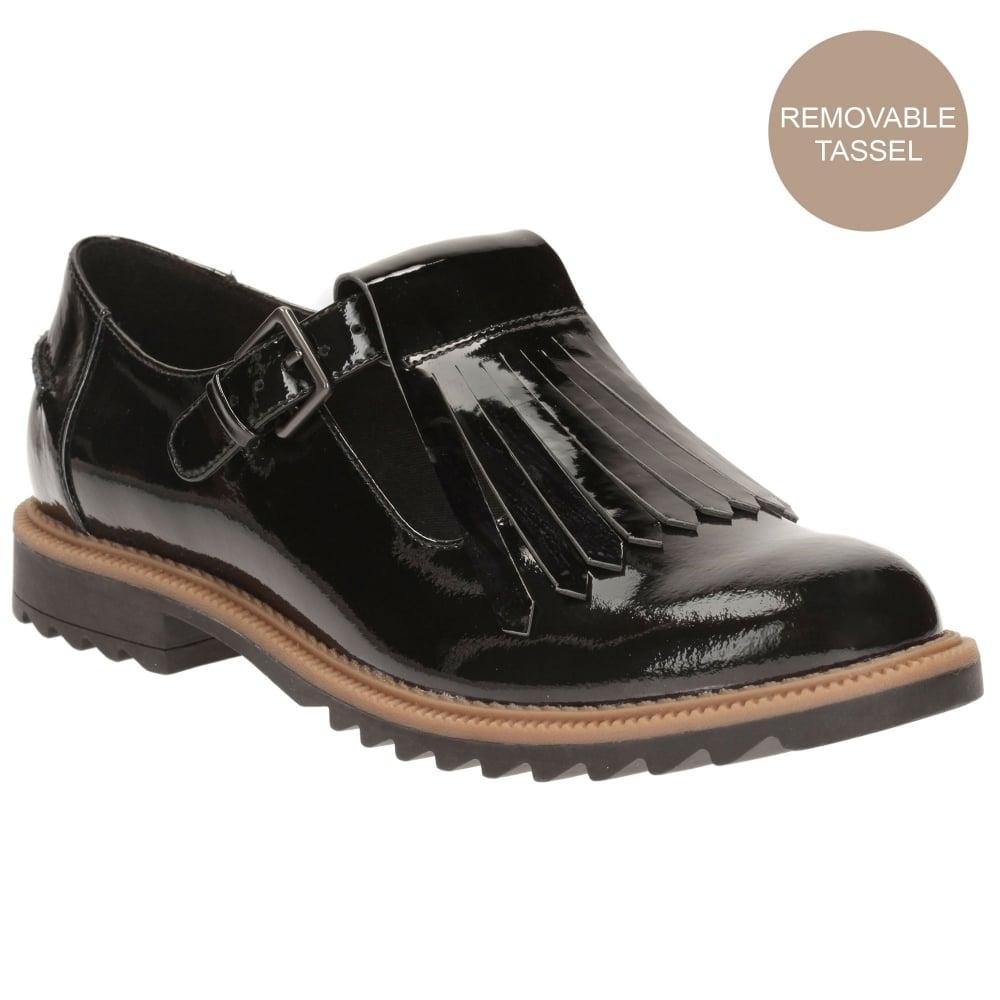Clarks Griffin Mia Women's Shoes