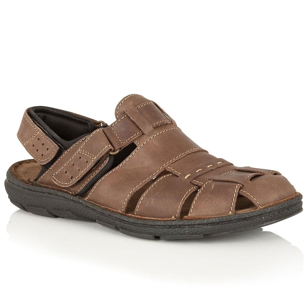 Lotus Russell Mens Casual Sandals - Men