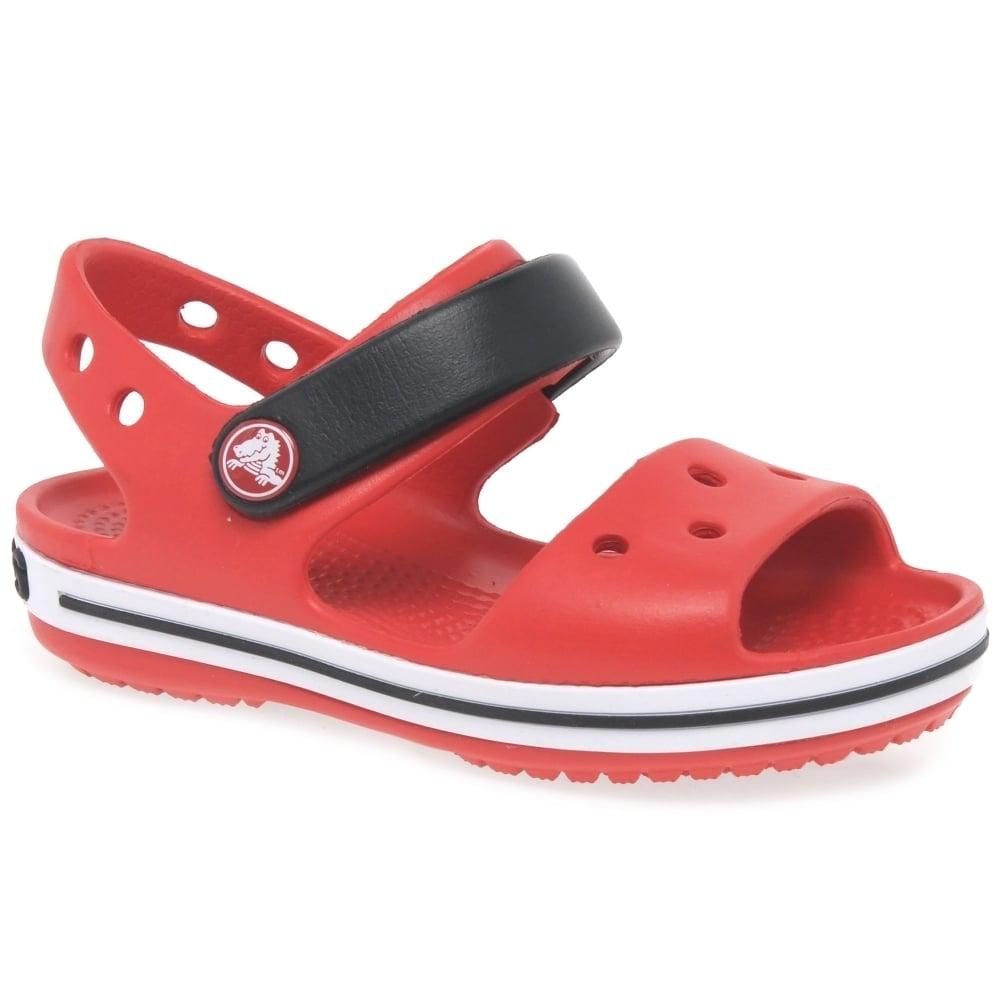 Crocs Crocband Sandal Boy's Sporty