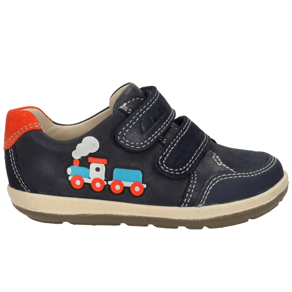 clark toddler shoes