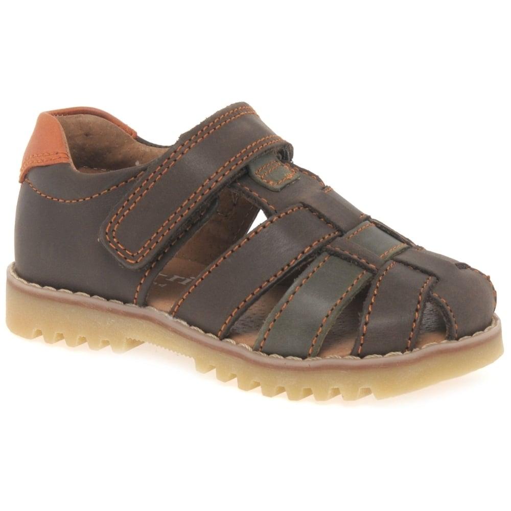 Startrite Climb   Boys Sandals