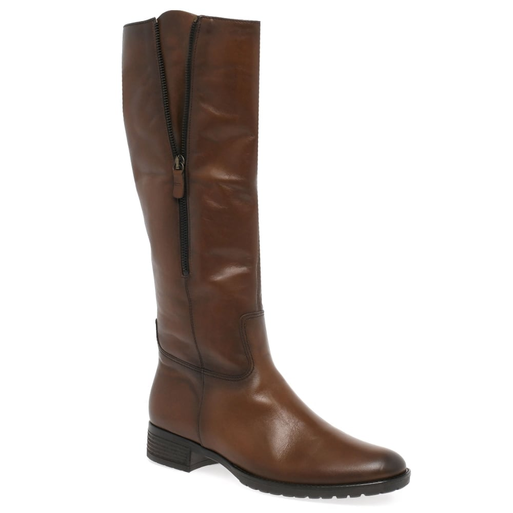 Gabor Louisa M Womens Long Boots Charles Clinkard