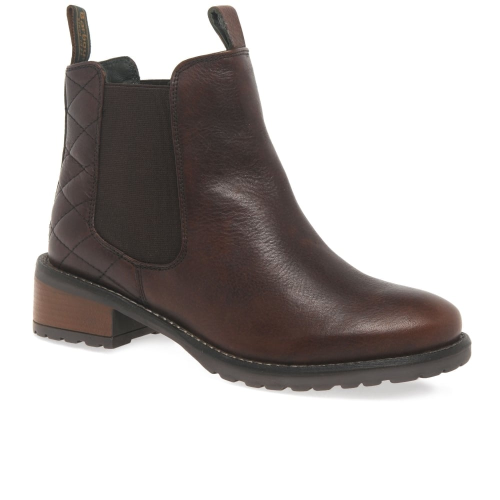 barbour ankle boots ladies