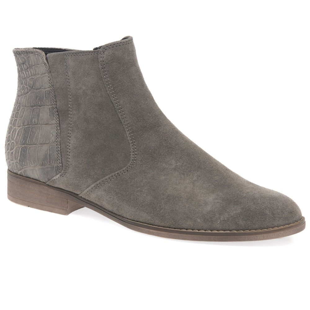 Gabor Chateau Womens Ankle Boots