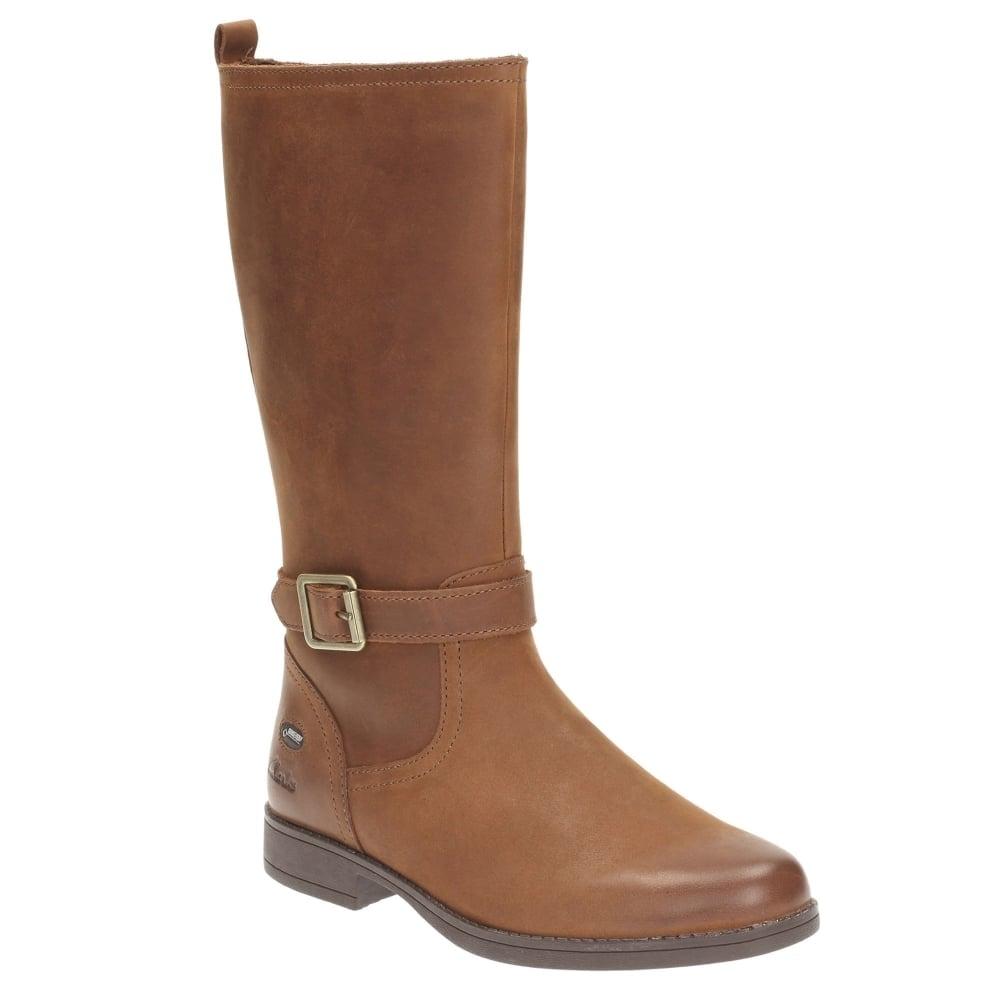 clarks girls boots off 54% - www.mpl