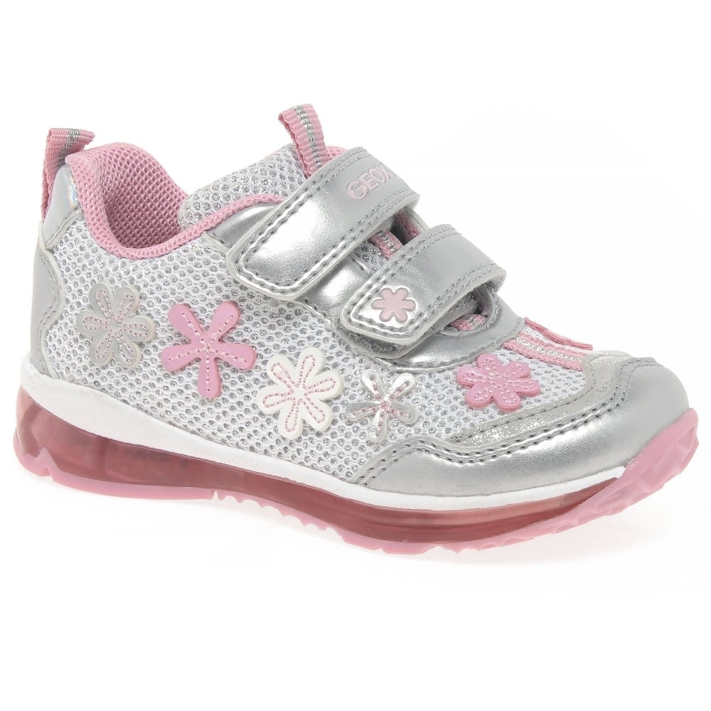 Geox Baby Todo Infant Girls' Trainers
