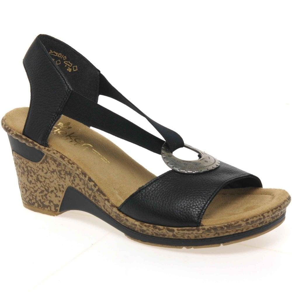 rieker sandaler 2017
