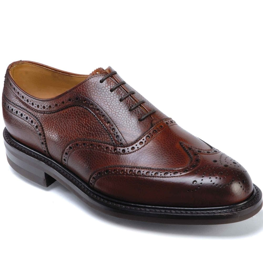 best supplier low price sale sold worldwide Cheaney Hythe Mens Formal Lace Up Shoes | Charles Clinkard