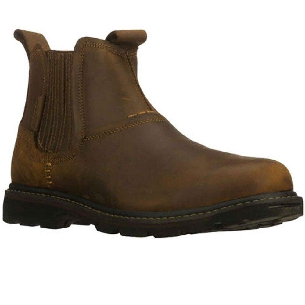Skechers Blaine Orson Boots | Mens