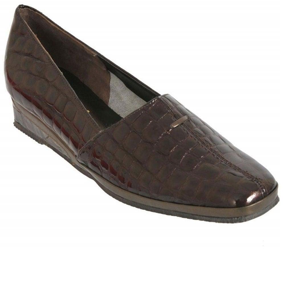 van ladies shoes