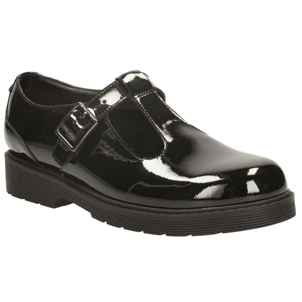 clarks girls t bar shoes off 61% - www