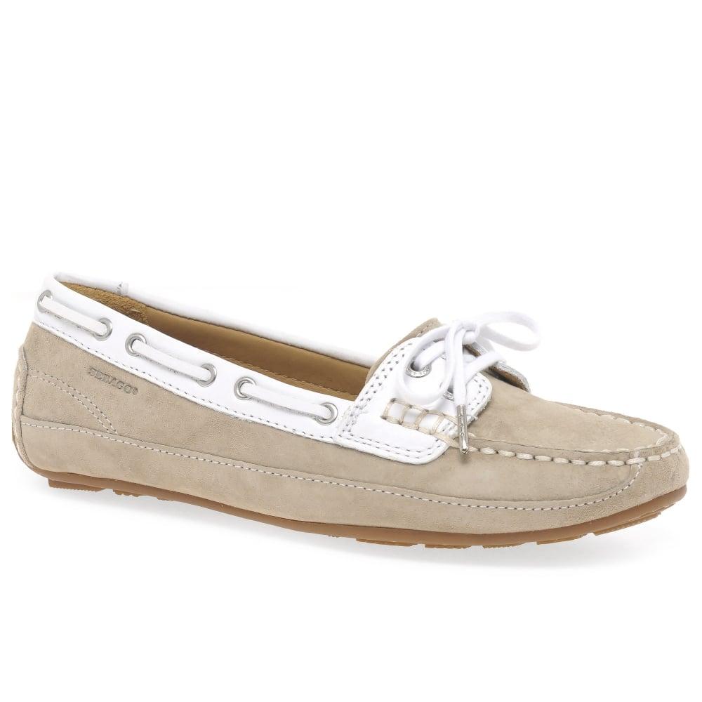 Sebago Bala Womens Boat Shoes - Women