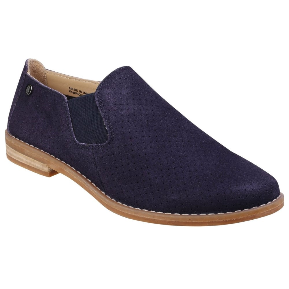 Hush Puppies Analise Clever Womens Slip
